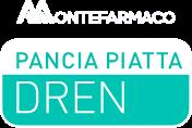 Logo DREN + Montefarmaco